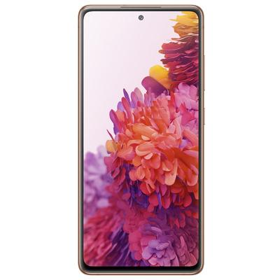 "Samsung Galaxy S20 FE 4G 6,5"" 6 GB / 128 GB Smartphone - Oranje 128GB"