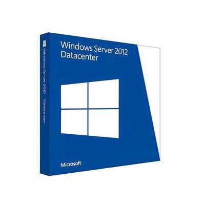 Microsoft Besturingssysteem: Windows Server Datacenter 2012 R2 x64