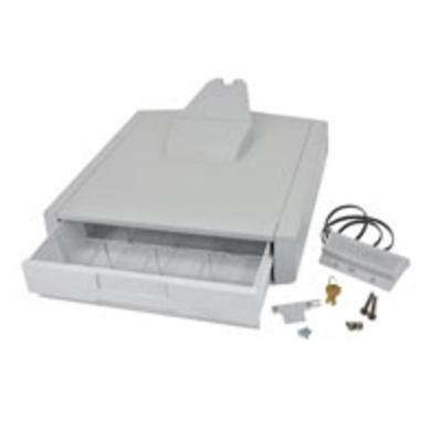 Ergotron 97-868 Multimedia accessoire - Grijs, Wit