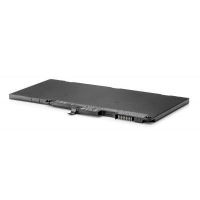 HP T7B32AA batterij