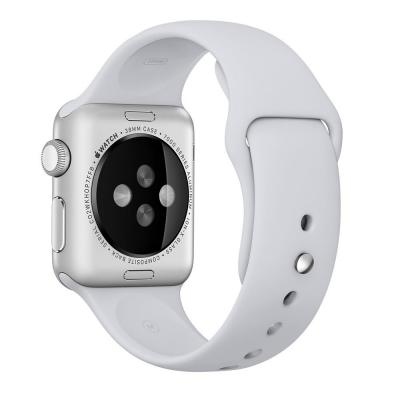 Apple : 38mm Fog Sport Band - Grijs
