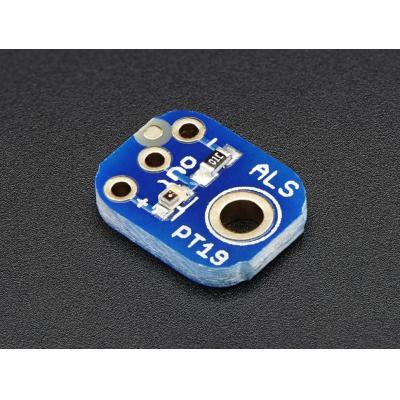 Adafruit : ALS-PT19 Analog Light Sensor Breakout