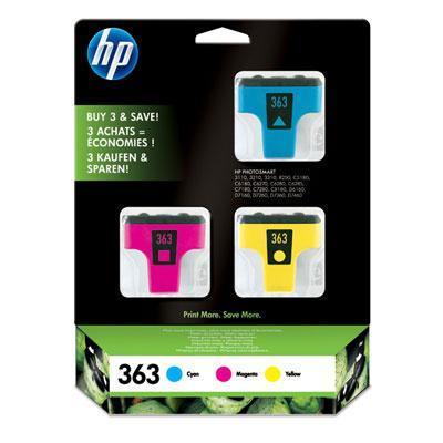 HP CB333EE inktcartridge