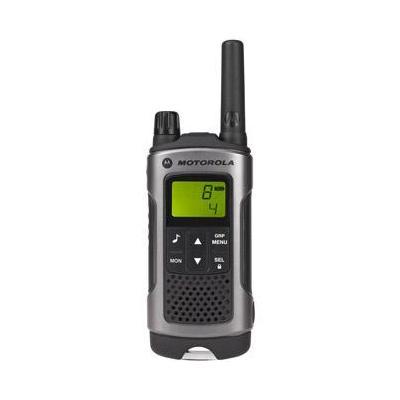 Motorola walkie-talkie: T80 Walkie Talkie