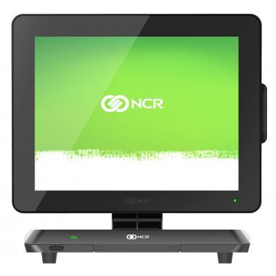 Ncr POS terminal: RealPOS XR3 - Zwart