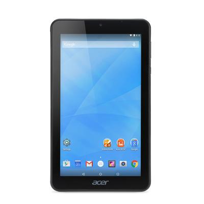 Acer tablet: Iconia B1-770-K1BC - Zwart