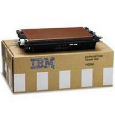 IBM 1402684 Printer belt - Zwart, Rood