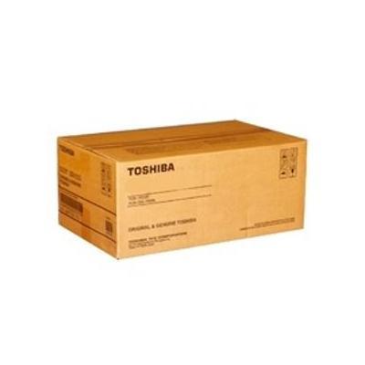 Toshiba TBFC22E Toner collector - Zwart