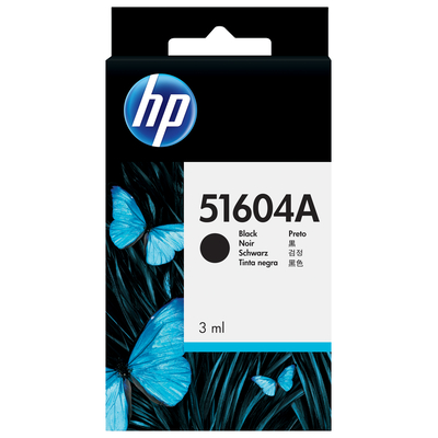 HP 51604A inktcartridge