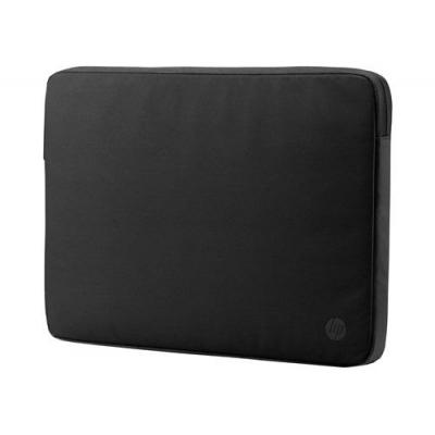"Hp laptoptas: 33.78 cm (13.3"") Spectrum Black Sleeve - Zwart"