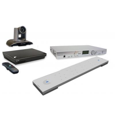 Clearone videoconferentie systeem: COLLABORATE Pro 900 - Zwart, Wit