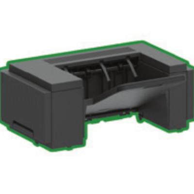 Lexmark 50G0851 Papierlade - Zwart