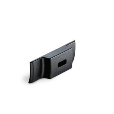 POLY 201263-01 Koptelefoon accessoire - Zwart