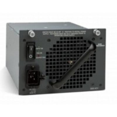 Cisco switchcompnent: PWR-C45-2800ACV= - Zwart, Grijs