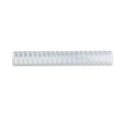 Gbc inbinder: CombBind Bindruggen Wit 32mm (50)