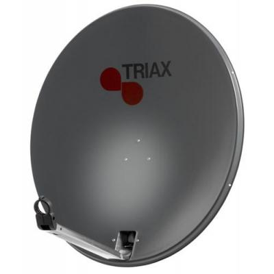 Triax antenne: TDS 88 - Antraciet
