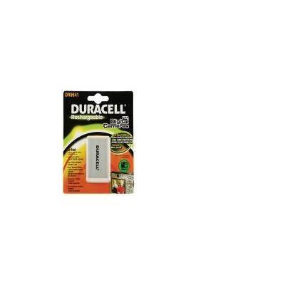 Duracell batterij: Digital Camera Battery 3.7v 1150mAh - Wit