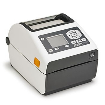Zebra ZD62H43-D0EF00EZ labelprinter