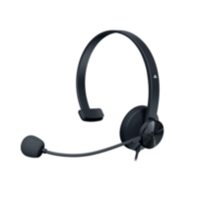 Razer Tetra PS4 Headset - Zwart