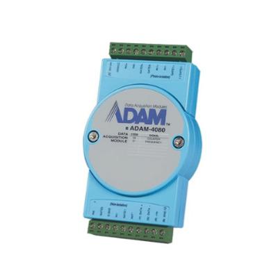 Advantech ADAM-4080-E Digitale & analoge i/o module