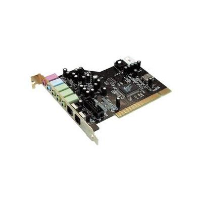 Terratec geluidskaart: SoundSystem Aureon 5.1 PCI (Open Box)