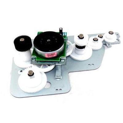 Samsung printing equipment spare part: Main Drive Unit - Zwart, Grijs, Wit