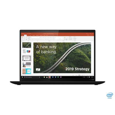 Lenovo ThinkPad X1 Nano Gen1 I5-1130G7 16GB/256GB 13 W10 Laptop - Zwart
