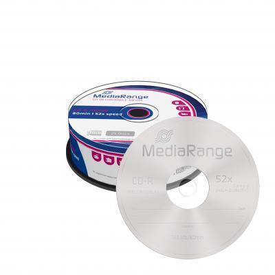 Mediarange CD: MR201