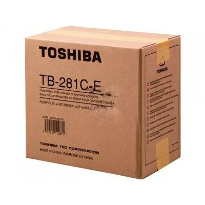 Dynabook TB-281C-E Toner collector