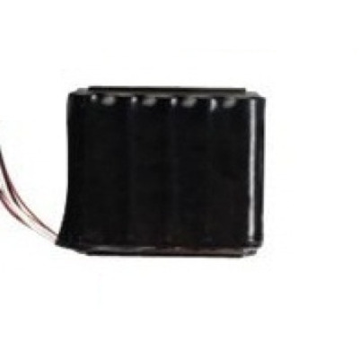 IBM ServeRAID M5100 Series Battery Kit - Zwart