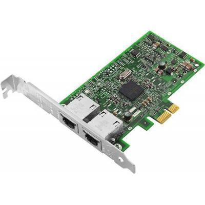 Ibm Broadcom NetXtreme I Dual Port GbE netwerkkaart