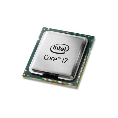 Intel processor: Core i7-7700K