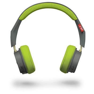 POLY BackBeat 500 Headset - Groen, Grijs