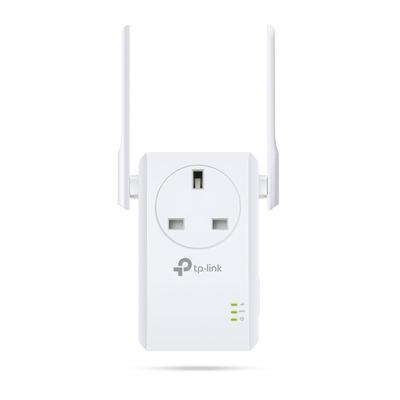 TP-LINK TL-WA860RE Netwerk verlenger - Wit