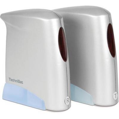 TechniSat SkyFunk 3 von Audio-, Video- und Fernbediensignalen, 2.4 - 2.4835 GHz (4 channels), 100 m Reciever - .....