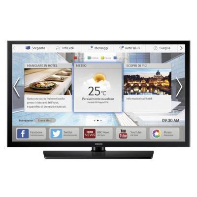 """Samsung led-tv: 101.6 cm (40 """") FHD ,(1920 X 1080) LED, Smart TV, DVB-T2/C/S2, LYNK REACH 4.0, HDMI, 2 x USB, WLAN, 2 x ....."""