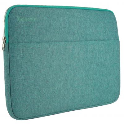Speck 13/14 inch Universal Haversack Sleeve Teal Laptoptas - Groen, Turkoois