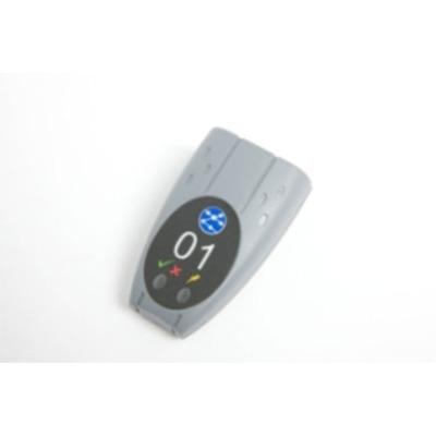 Black Box Active Remote Adapter #1 - Grijs