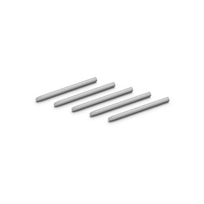 Wacom Intuos 5 harde vilt penpunten grijs voor Intuos4