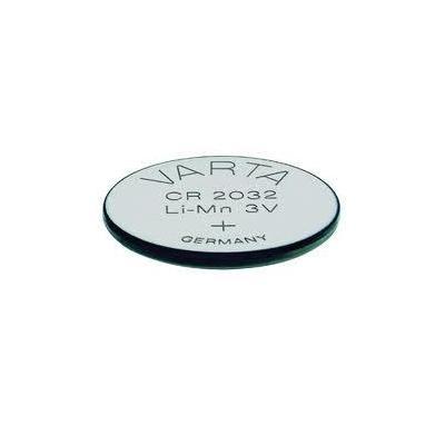 Varta batterij: CR2032 - Nikkel
