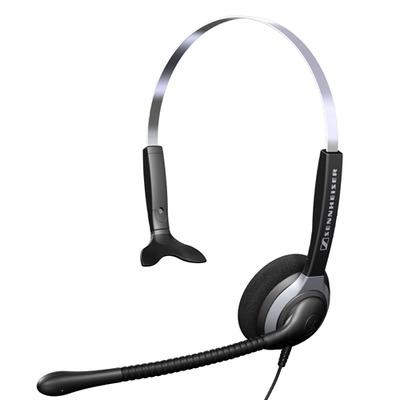 Sennheiser SH 230 Headset - Zwart
