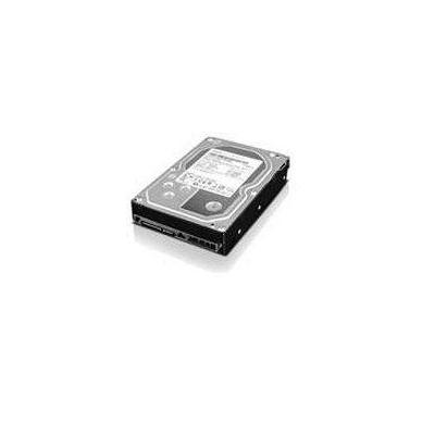 Lenovo externe harde schijf: ThinkStation 4TB - Zwart, Zilver