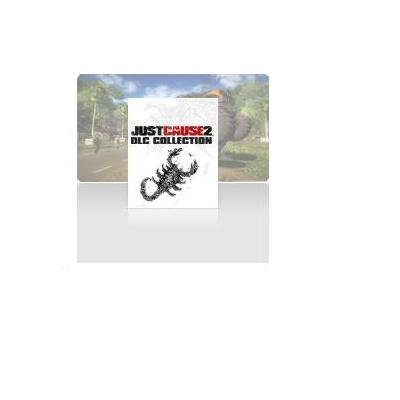 Square enix : Just Cause 2 DLC Collection