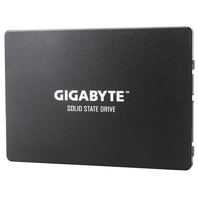"Gigabyte 480GB, SATA 6.0Gb/s, 2.5"", 550 / 480 MB/s SSD"