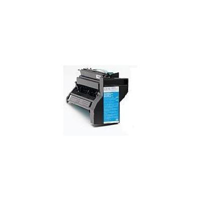 Ibm Return Program High Yield Toner Cartridge, Cyan toner - Cyaan