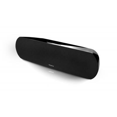 Creative labs draagbare luidspreker: D200 - Zwart