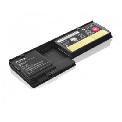 Lenovo batterij: ThinkPad Battery 67 (3 Cell) - Zwart