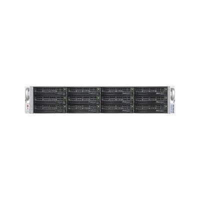 Netgear NAS: ReadyDATA 5200 - Zwart, Zilver