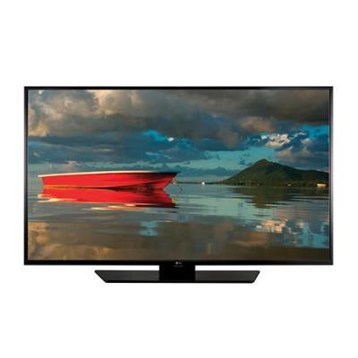 """Lg led-tv: 109.22 cm (43 """") , Edge, 1920 x 1080, 60Hz, 1200:1, 9ms, 230 cd/m2, 10W + 10W, Triple XD Engine, 39W, Black ....."""