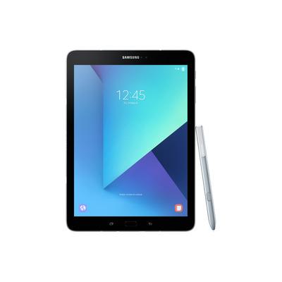 Samsung tablet: Galaxy Tab S3 SM-T820N - Zilver